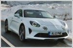 Alpine's 'La Piste Bleue' track day tour heads to Britain