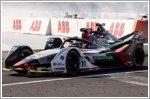 Audi Sport scores hat trick in Formula E Mexico