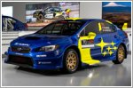 Oliver Solberg joins Subaru for 2019 rally season