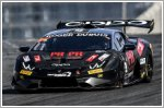 Lamborghini Super Trofeo race inaugurated in Dubai