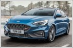 Ford unveils the all new Focus ST