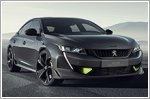 508 Peugeot Sport Engineered concept car to debut in Geneva