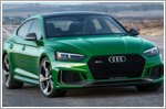 The Audi RS5 Sportback can now be ordered