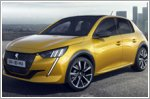 Peugeot to unveil new 208 and e-208 in Geneva