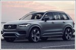 Volvo Cars introduces refreshed XC90
