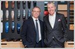 Rolls-Royce Motor Cars opens new dealership in Brisbane