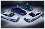Audi to debut new 'TFSI e' models