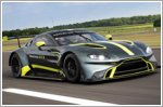 Garage 59 to contest Blancpain Endurance Series with new Vantage GT3