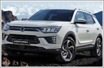 Ssangyong to showcase new Korando in Geneva
