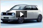 Honda e Prototype to premiere in Geneva