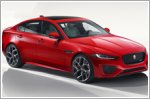 New Jaguar XE delivers more luxury and technology