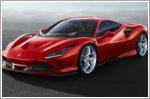 Ferrari reveals new F8 Tributo