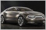 Imagine by Kia concept unveiled in Geneva