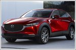 Mazda unveils CX-30 compact crossover in Geneva