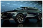 Lagonda All-Terrain Concept previewed in Geneva