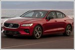 Volvo Cars to impose 180km/h speed limit
