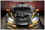 Lamborghini Squadra Corse presents the Huracan Super Trofeo Evo Collector 2019