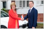 Netherlands Embassy drives sustainable mobility in Singapore