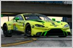 Aston Martin Racing looks to maintain winning form in FIA WEC