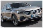 Volkswagen delivers fewer vehicles but gains market shares