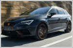 Leon Cupra R ST brings performance to another dimension