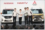 Mitsubishi and Nissan to collaborate on kei cars