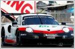 Major endurance test for Porsche at Sebring