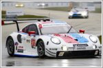 Porsche wins 12-hour Sebring race