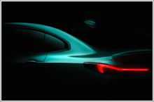 BMW 2 Series Gran Coupe teased