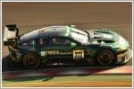 Aston Martin Vantage GT3 takes maiden win at Suzuka