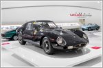 Ferrari Museum unveils new 'Timeless Masterpieces' exhibition