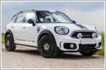 MINI Cooper S Countryman Dartmoor Edition now available in Singapore