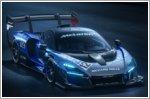 Global track debut of McLaren Senna confirmed