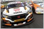 Honda targets strong start to British Touring Car Championship season