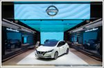 Nissan City Hub makes worldwide debut in France