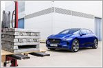 Jaguar Land Rover begins trial of aluminium recycling scheme