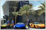New McLaren Bahrain Tower announced