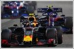 Trio of Honda drivers score points in Bahrain