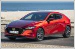 Mazda wins top prize at 2019 Red Dot Awards