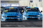 Historic Chinese World Cup victory by Lynk & Co Cyan Racing