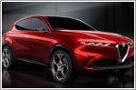 Alfa Romeo Tonale concept to make Italian debut
