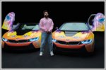 BMW i partners Coachella Valley Music and Arts Festival