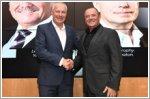 Philipp Hagenburger succeeds Wolfgang Huppenbauer as CEO of Daimler SEA