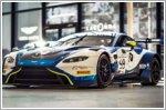 Aston Martin Vantage GT3 set for Monza debut
