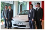 Hong Seh poised to bring in Geometry electric vehicles, starting with Geometry A