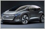 Audi to present AI:ME showcar in Shanghai