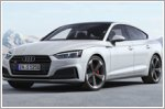 Audi S5 models now with a TDI engine