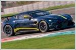 Aston Martin announces all-star N24 lineup