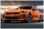 Kia releases new special edition Stinger GTS