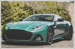 Aston Martin reveals the DBS 59 limited edition